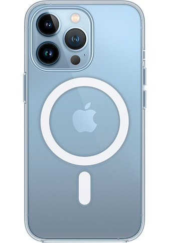 Apple Smartphone-Hülle »iPhone 13 Pro Clear Case with MagSafe« kaufen