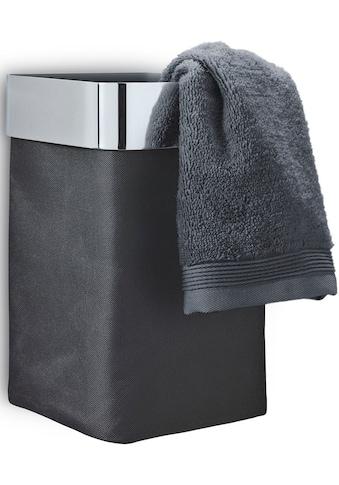 BLOMUS Handtuchkorb »Gästehandtuchkorb -NEXIO- poliert« kaufen