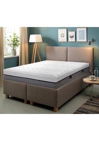 Topper »VS Green«, Hn8 Schlafsysteme, 6 cm hoch, Raumgewicht: 50 kaufen