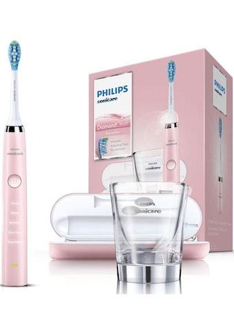 Philips Sonicare Schallzahnbürste HX9369/89 Diamond Clean Neue Generation, Aufsteckbürsten: 1 Stk. kaufen
