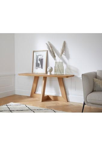 andas Konsolentisch »Tonje«, Design by Morten Georgsen kaufen