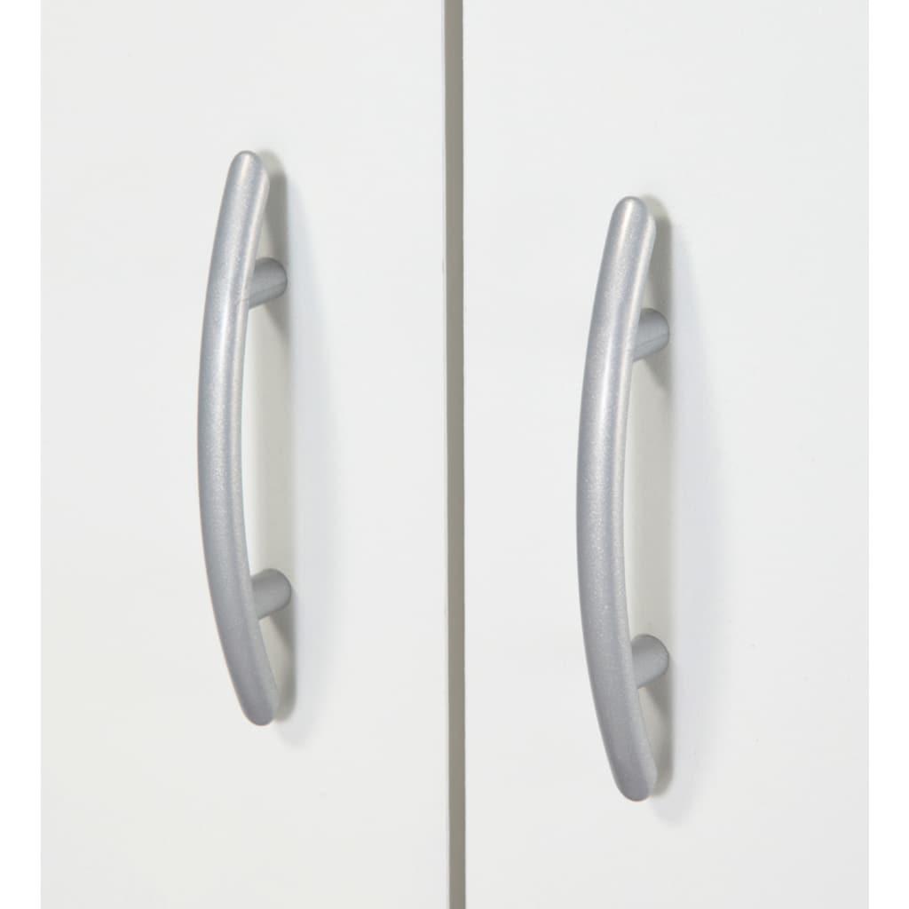 Procontour Mehrzweckschrank »2 Türen + 2 SK«