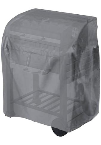 TEPRO Abdeckhaube , BxTxH: 104x48x102 cm, für Grillwagen klein kaufen