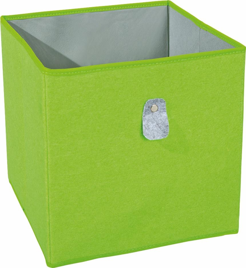 Filz-Boxen »Widdy«
