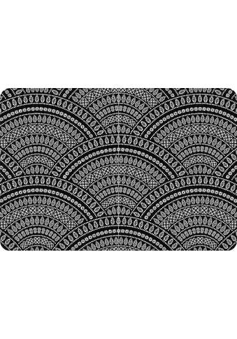 queence Platzset »PS0117«, (Set, 4 St.) kaufen