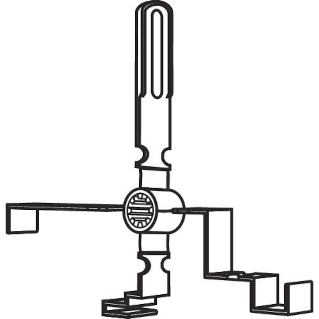 WENKO Heizkörper-Wäschetrockner »Twin«