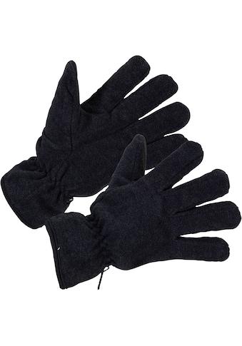 Fleecehandschuhe »0948-1000 schwarz« kaufen