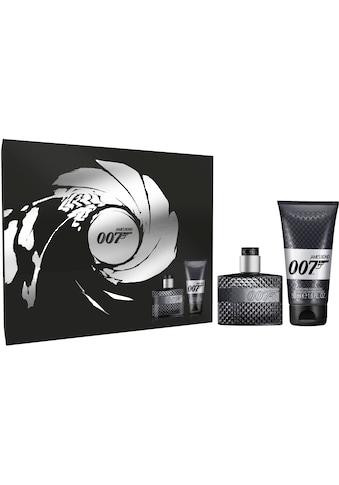 James Bond Duft-Set »Signature Man«, (2 tlg.) kaufen