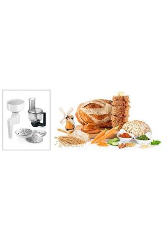 BOSCH Getreidemühlenaufsatz »MUZXLVE1« kaufen