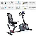 Hammer Sitz-Ergometer »Comfort Motion BT«, Comfortsitz