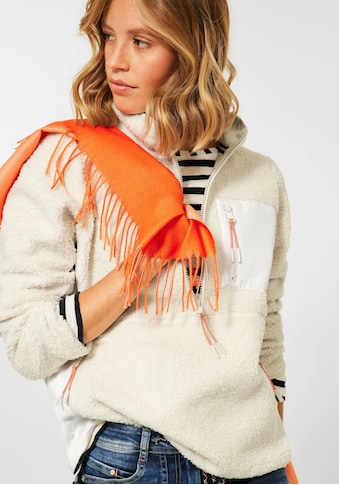 Cecil Sweatshirt, aus flauschigem Material kaufen