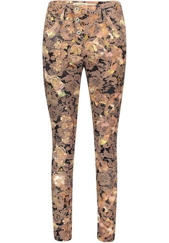 Please Jeans Röhrenhose »P78A« kaufen