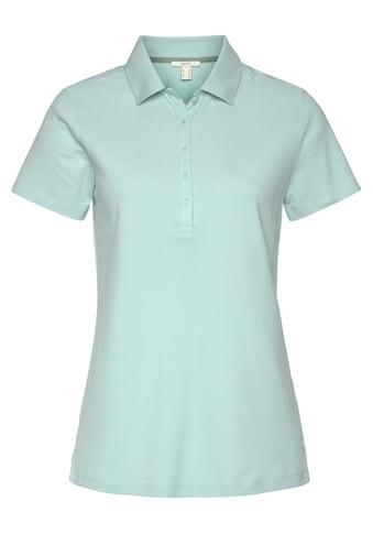 Esprit Poloshirt, in klassischer Form kaufen