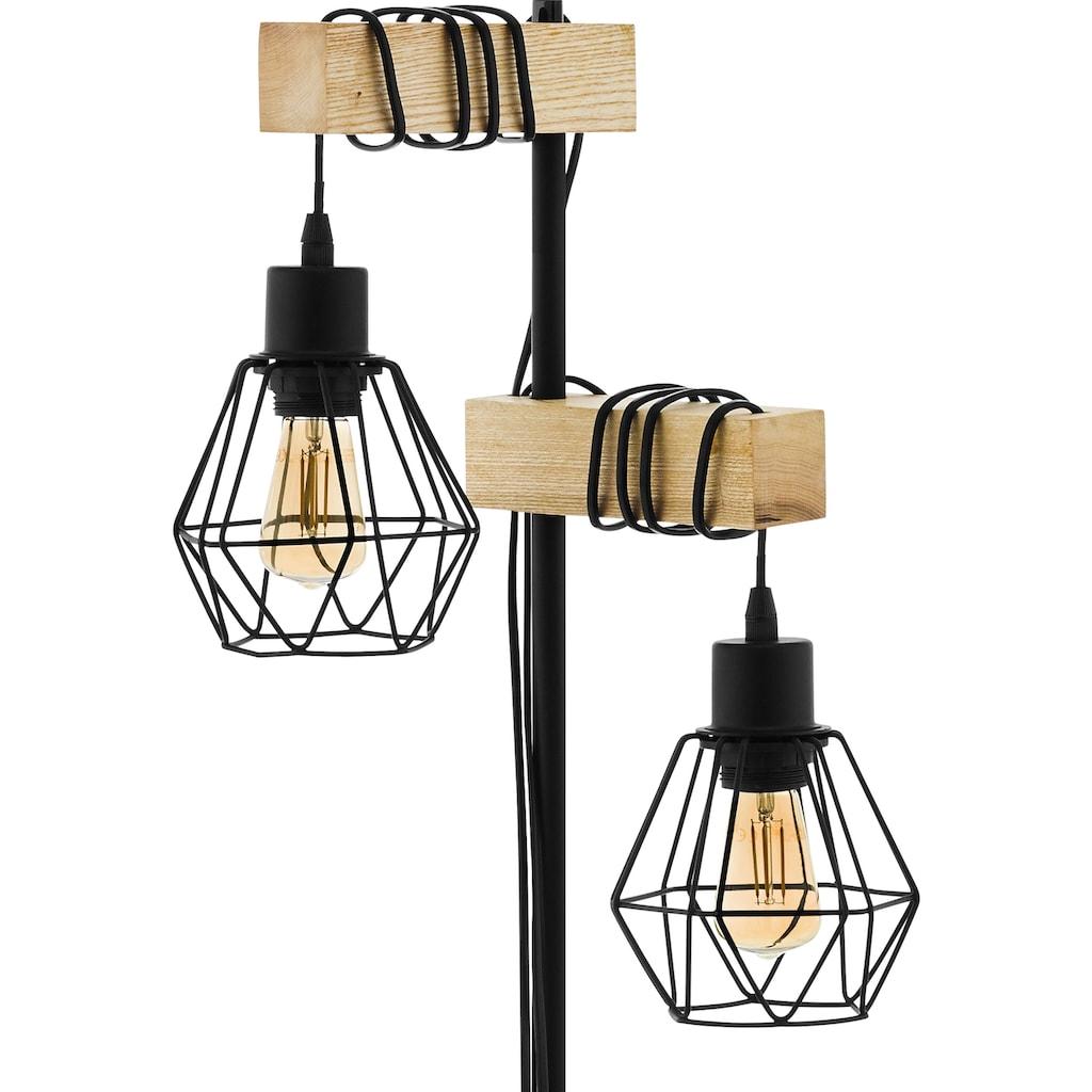 EGLO Stehlampe »TOWNSHEND 5«, E27