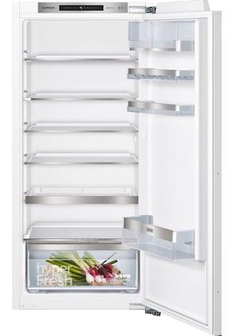 SIEMENS Einbaukühlschrank »KI41RADD0«, iQ500 kaufen