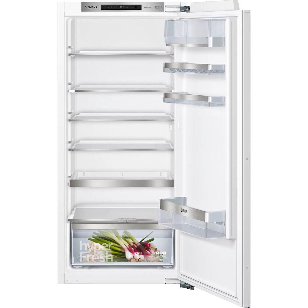 SIEMENS Einbaukühlschrank »KI41RADD0«, iQ500