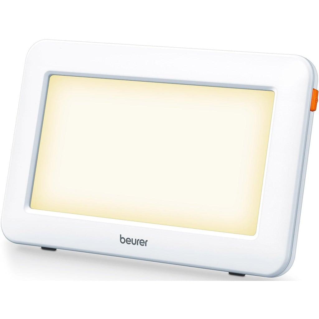 BEURER Tageslichtlampe »TL 20«, Tageslichtsimulation für dunkle Tage