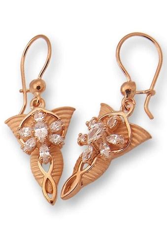 Der Herr der Ringe Paar Ohrhänger »Arwens Abendstern, 19025273« kaufen