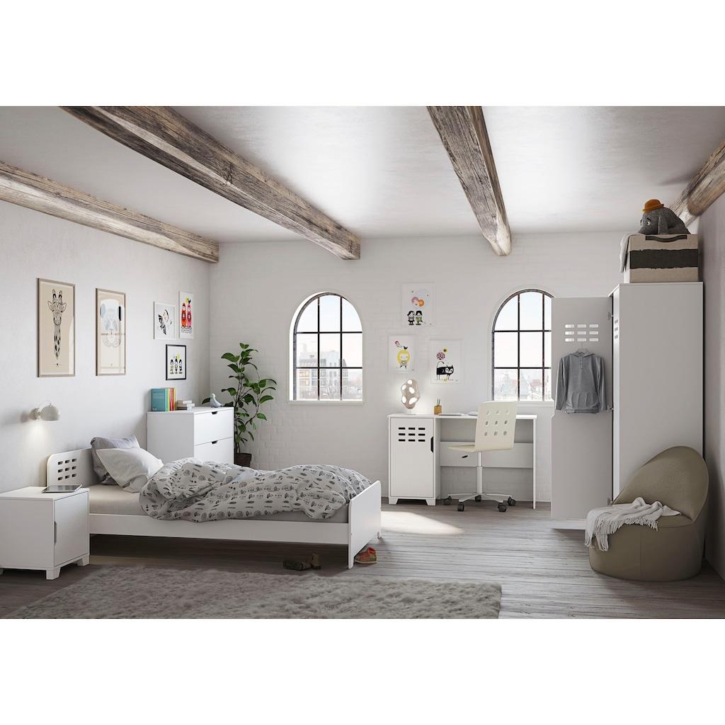 STEENS Kommode »Loke«, Schubladenkommode für das Jugendzimmer