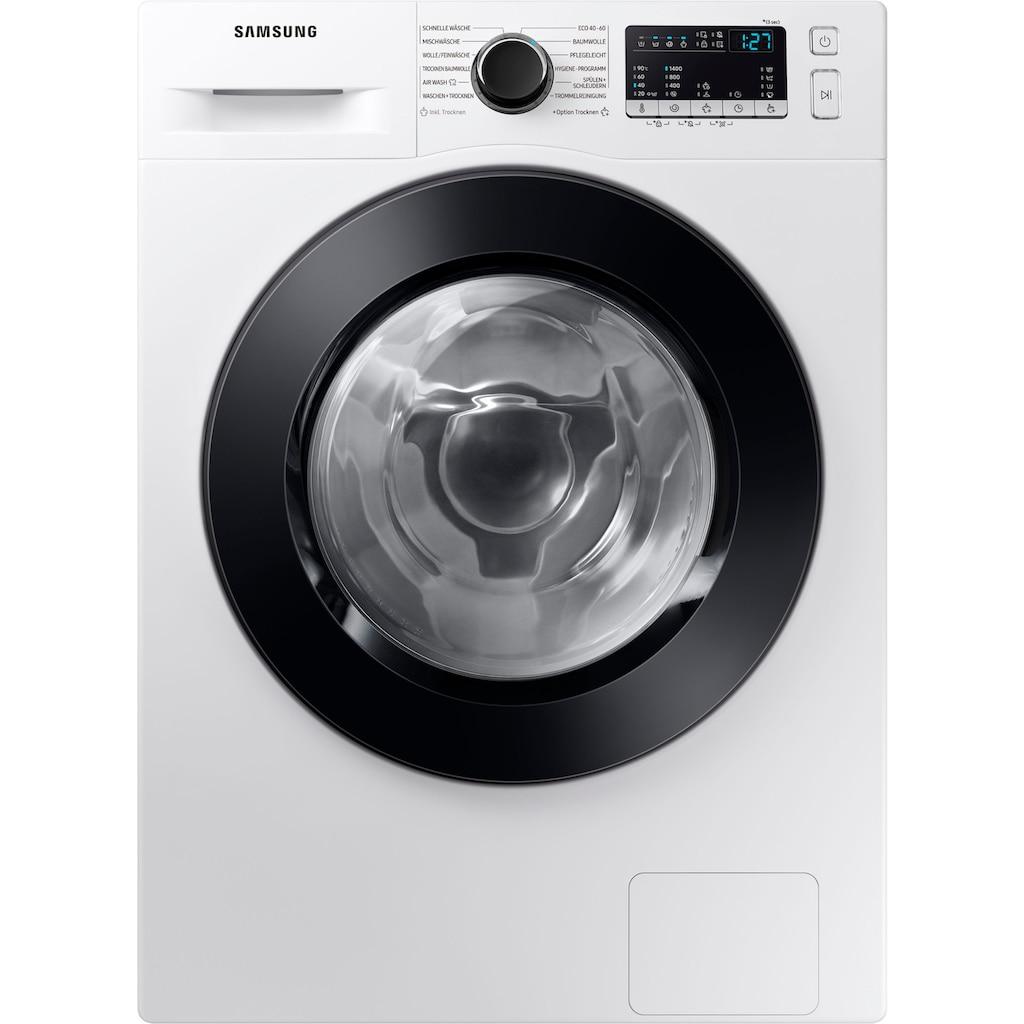 Samsung Waschtrockner »WD8ET4049CE/EG«, WD4000T
