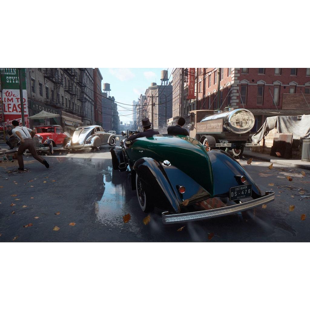2K Spiel »Mafia 1 Definitive Edition«, Xbox One