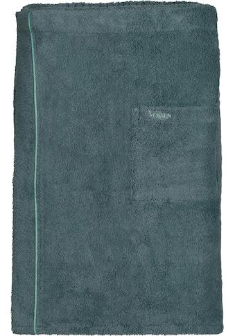 Vossen Kilt »Lars«, (1 St.), mit extrem hoher Saugfähigkeit kaufen