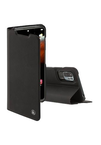 Hama Smartphonetasche »Smartphone Booklet, Hülle«, Slim Pro für Xiaomi Redmi Note 10... kaufen