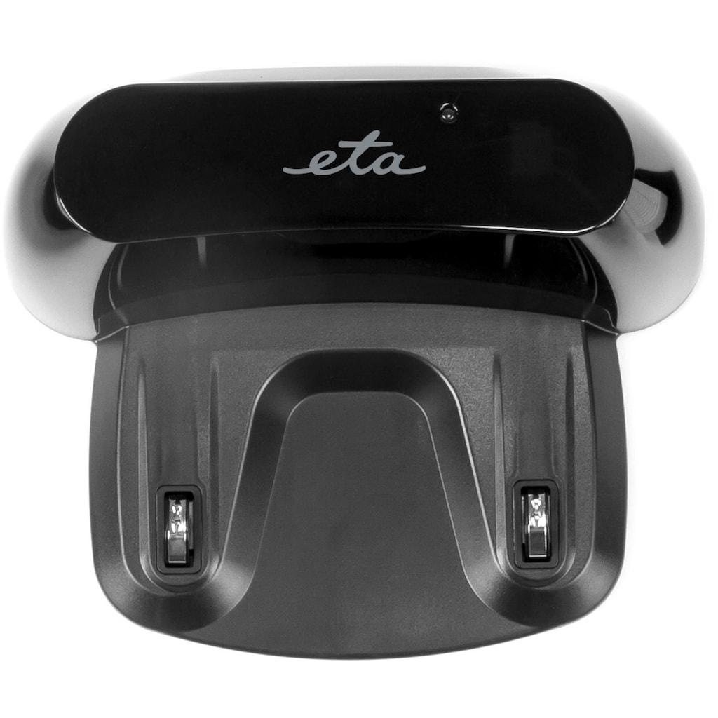 eta Nass-Trocken-Saugroboter »FELIX ETA122690000«