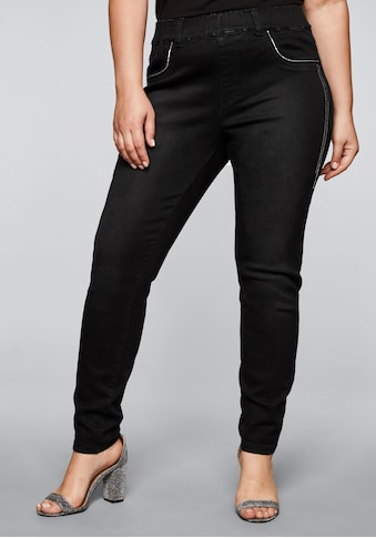 Sheego Jeansjeggings kaufen