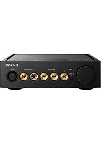 Sony Kopfhörerverstärker »TA-ZH1ES« kaufen