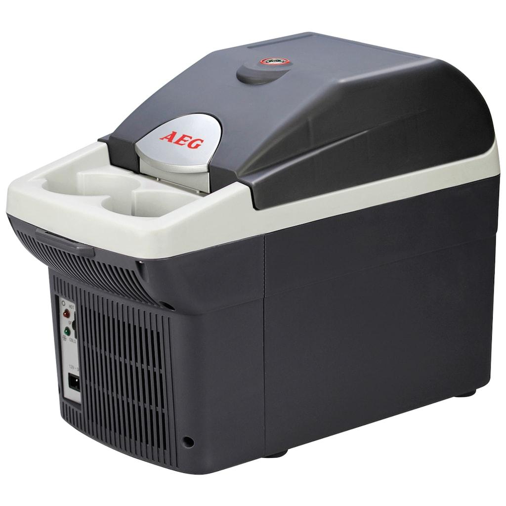 AEG Kühlbox »Bordbar BK6«, 12 / 230 V