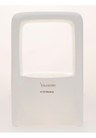 VALENTINO Wohnideen Pflanzschale »Malibu«, (1 St.), mit LED Beleuchtung kaufen