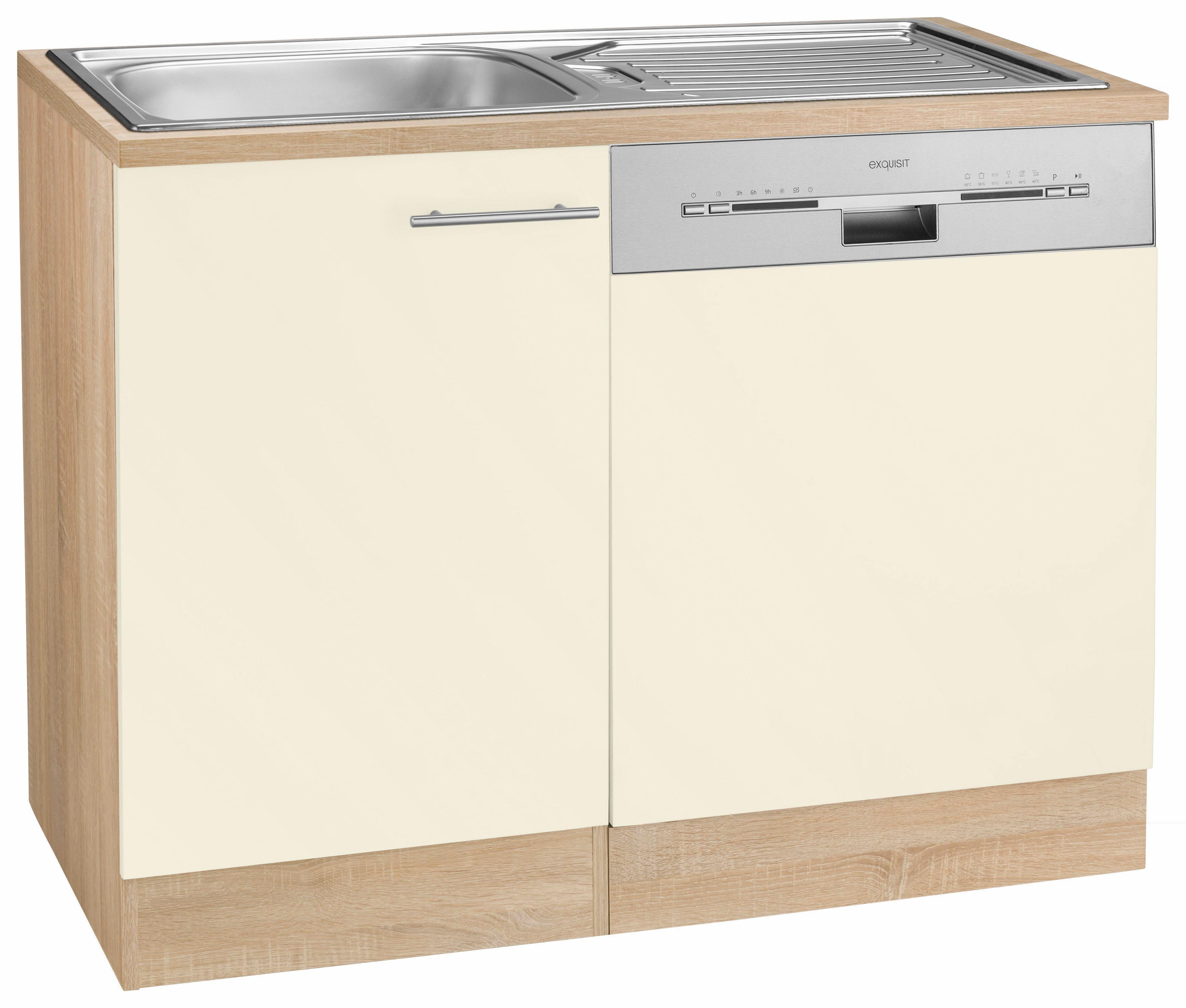 natur-edelstahl Spülenschränke online kaufen   Möbel-Suchmaschine ...