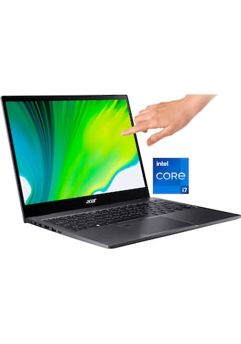 Acer Convertible Notebook »Spin 5 SP513-55N-72D7«, ( Intel Core i7 Iris© Xe Graphics\r\n 1024 GB SSD) kaufen