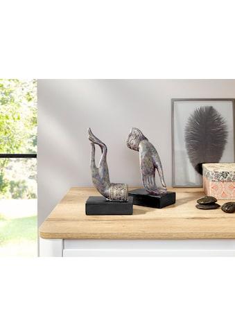 Home affaire Dekoobjekt »Hände« (2er - Set) kaufen