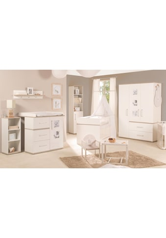 roba® Babyzimmer - Komplettset »Moritz« (Set, 3 - tlg) kaufen