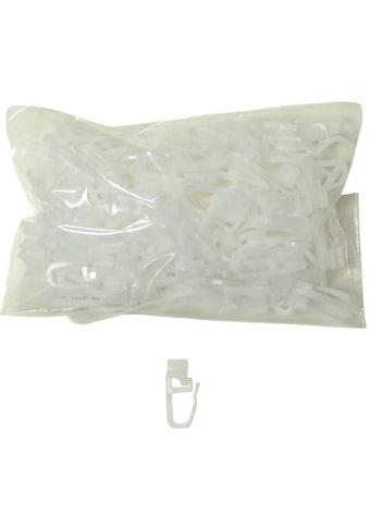 Klick - Gleiter indeko, passend für Innenlaufsysteme (Set) kaufen