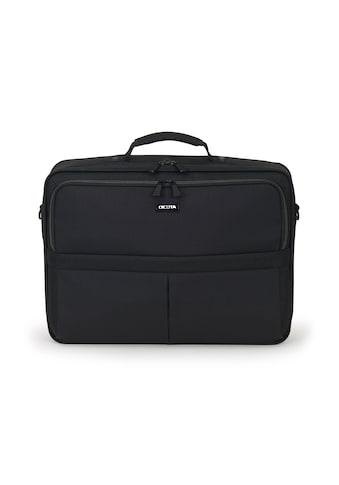 DICOTA Laptoptasche »Hergestellt aus 10 wiederverwerteten PET Flaschen«, Eco Multi SCALE 15-17.3 Zoll kaufen