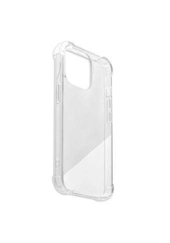 4smarts Smartphone-Hülle »4Smarts Hybrid Case Ibiza für iPhone 13 Pro, transp.« kaufen