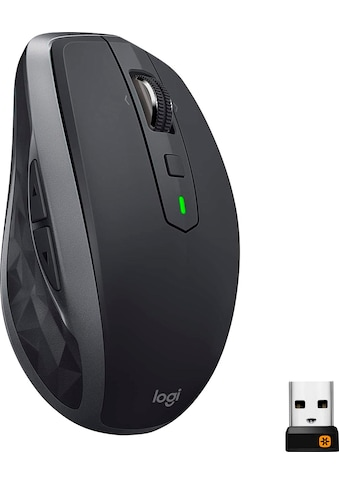 Logitech Maus »MX Anywhere 2S Wireless Mouse« kaufen