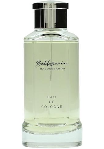 BALDESSARINI Eau de Cologne »Baldessarini« kaufen