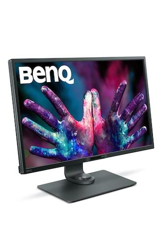 """BenQ Gaming-Monitor »PD3200Q«, 81 cm/32 """", 2560 x 1440 px, WQHD, 4 ms Reaktionszeit,... kaufen"""