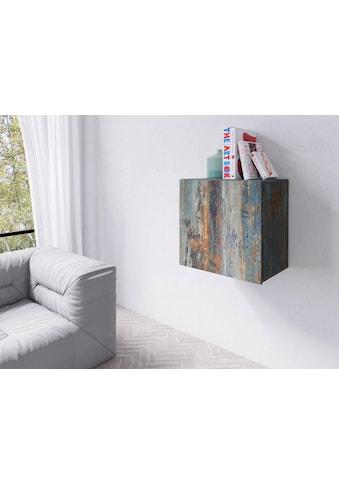 TRENDMANUFAKTUR Hängeschrank »Vento«, Höhe 50 cm kaufen