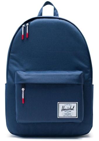 Herschel Laptoprucksack »Classic X - Large, Navy« kaufen
