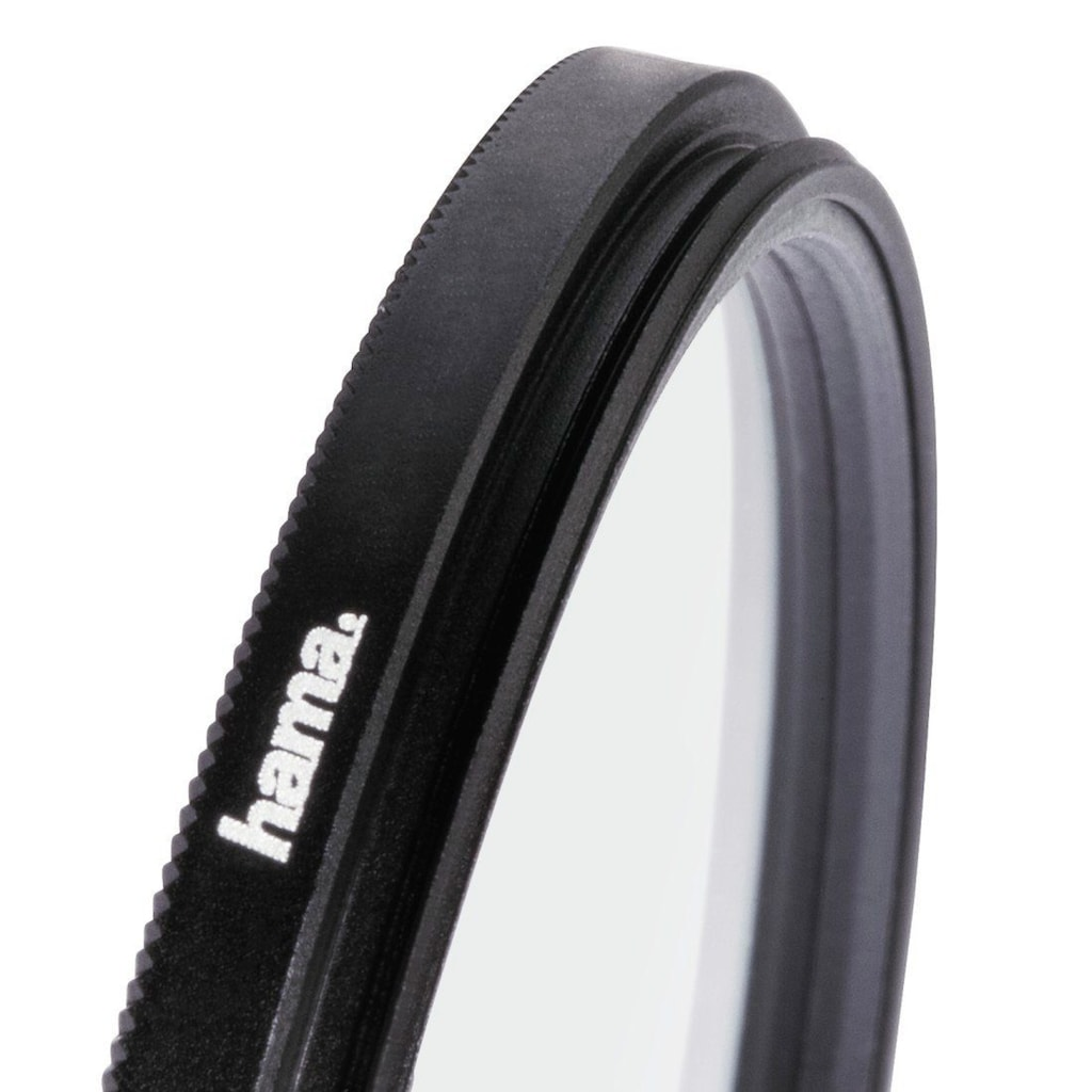 Hama UV-/Schutzfilter 390, HTMC multi-coated, 58,0 mm