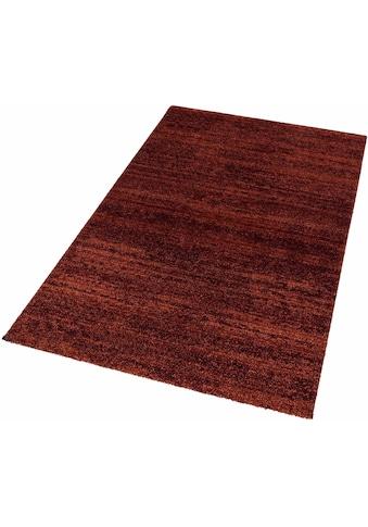 ASTRA Teppich »Samoa Melange«, rechteckig, 20 mm Höhe, Wunschmaß, Wohnzimmer kaufen