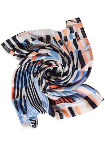 Cecil Loop, mit Print und grafischem Muster kaufen