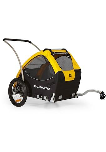 Burley Fahrradhundeanhänger »Tail Wagon« kaufen