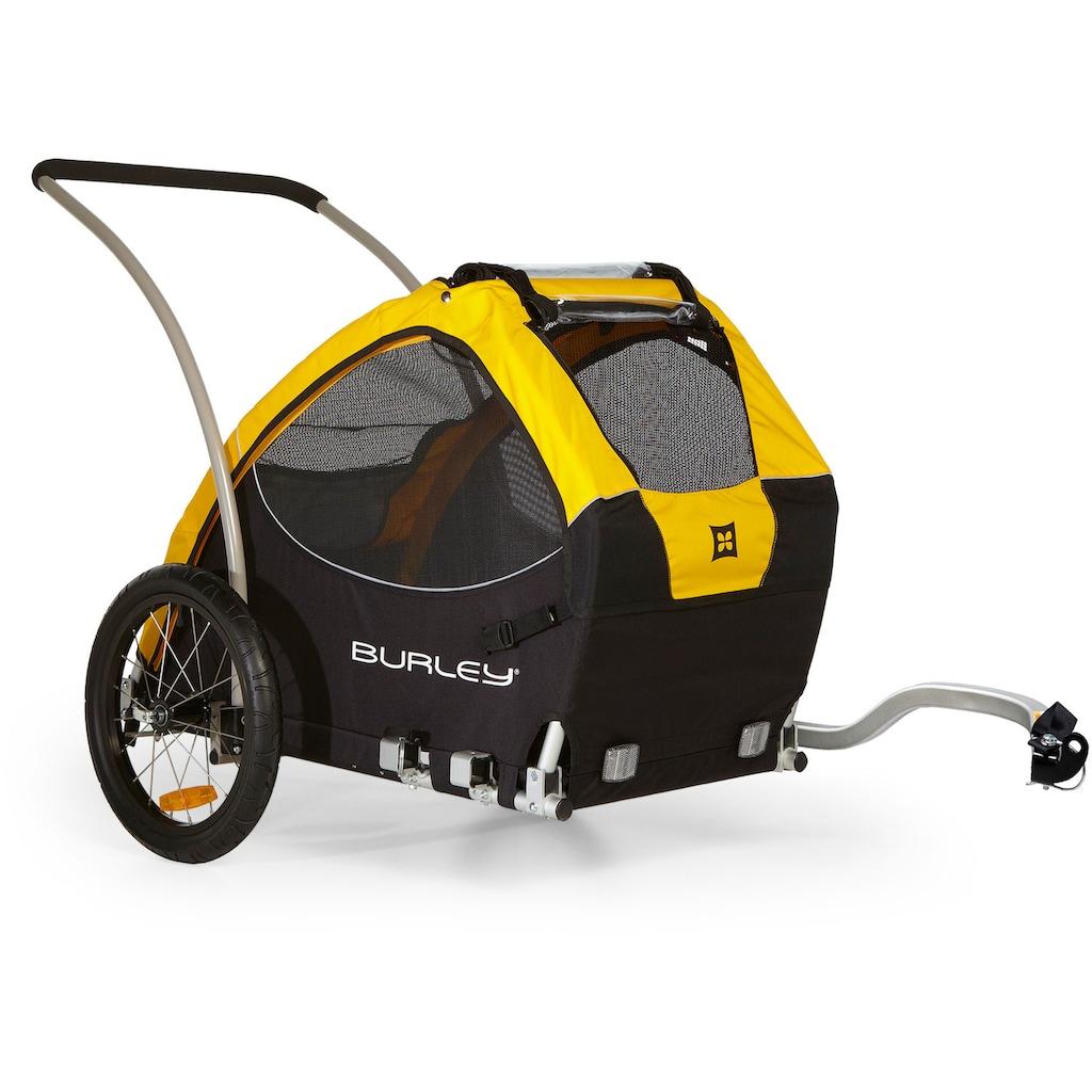 Burley Fahrradhundeanhänger »Tail Wagon«