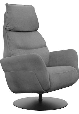 ADA trendline Relaxsessel »Thimo«, in Größe S, Liegefläche 178 cm, mehrfach... kaufen